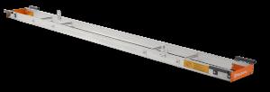 Husqvarna BD 42 ikerlehúzó egység termék fő termékképe