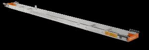 Husqvarna BD 52 ikerlehúzó egység termék fő termékképe