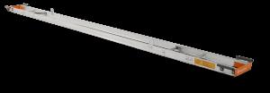Husqvarna BD 62 ikerlehúzó egység termék fő termékképe