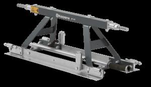 Husqvarna Lehúzóegység: 1.00 m-es, pneumatikus termék fő termékképe