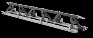 Husqvarna Lehúzóegység: 3.00 m-es, pneumatikus termék fő termékképe