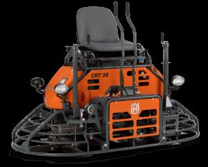 Husqvarna CRT 36-26A duplarotoros betonsimító gép, Honda motorral termék fő termékképe