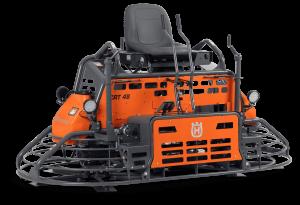 Husqvarna CRT 48-33K duplarotoros betonsimító gép, Kubota motorral termék fő termékképe