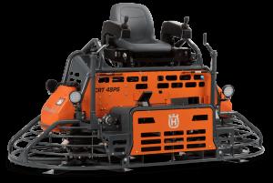 Husqvarna CRT 48-57K-PS duplarotoros betonsimító gép, Kubota motorral termék fő termékképe