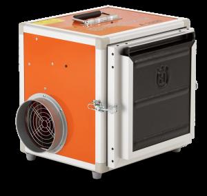 Husqvarna A 1000 hordozható légtisztító termék fő termékképe