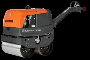 Husqvarna LP 7505 duplex henger termék fő termékképe