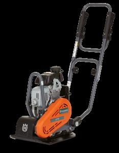 Husqvarna LF 50 L előre haladó lapvibrátoros tömörítő talajhoz, Honda motorral termék fő termékképe