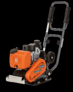 Husqvarna LF 60 LAT előre haladó lapvibrátoros tömörítő aszfalthoz és talajhoz, 350 mm termék fő termékképe