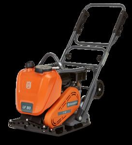 Husqvarna LF 80 LAT előre haladó lapvibrátoros tömörítő aszfalthoz és talajhoz, 420 mm termék fő termékképe
