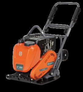 Husqvarna LF 100 LAT előre haladó lapvibrátoros tömörítő aszfalthoz és talajhoz, Hatz motorral termék fő termékképe