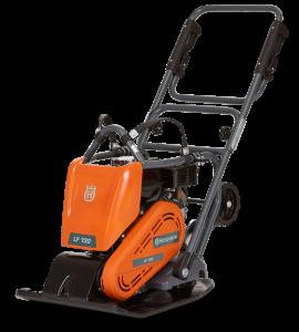 Husqvarna LF 130 LT előre haladó lapvibrátoros tömörítő talajhoz, Honda motorral termék fő termékképe