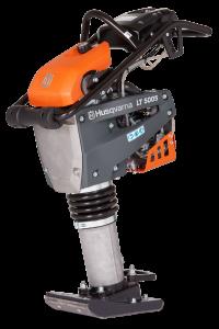 Husqvarna LT 5005 döngölőbéka, 230 mm termék fő termékképe