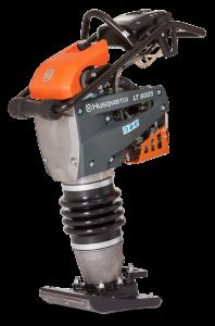 Husqvarna LT 6005 döngölőbéka, 280 mm termék fő termékképe