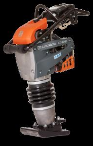 Husqvarna LT 6005 döngölőbéka, 230 mm termék fő termékképe