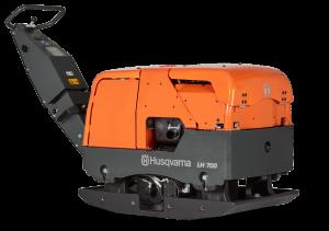 Husqvarna LH 700 előre és hátra haladó lapvibrátor, 810 mm termék fő termékképe