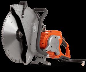 Husqvarna K 7000 elektromos kézi falvágó gép termék fő termékképe