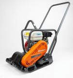Husqvarna LFV 80 előre haladó lapvibrátoros tömörítő talajhoz, Honda motorral