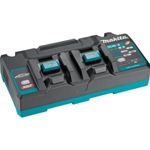 Makita DC40RB 40V max dupla akkumulátor töltő termék fő termékképe