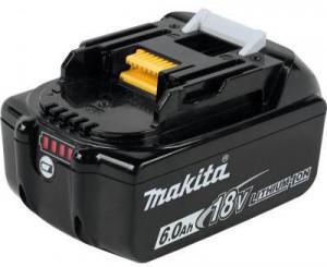 Makita BL1860B BULK 18 V 6.0 Ah LXT Li-ion akkumulátor termék fő termékképe