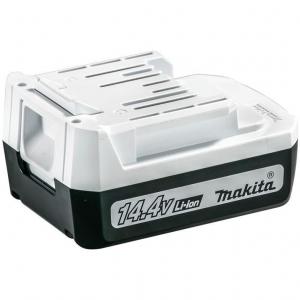 Makita BL1415G 14.4 V 1.5 Ah Li-ion akkumulátor, G-széria termék fő termékképe