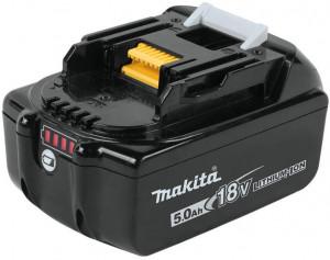 Makita BL1850B BULK 18 V 5.0 Ah LXT Li-ion akkumulátor termék fő termékképe