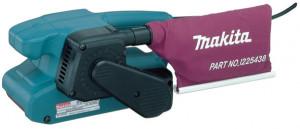 Makita 9910 szalagcsiszoló termék fő termékképe