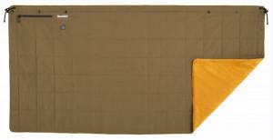 Makita DCB200B fűthető takaró (akku és töltő nélkül), barna termék fő termékképe