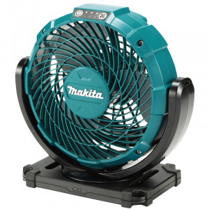Makita CF100DZ akkus ventilátor (akku és töltő nélkül) termék fő termékképe