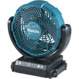Makita CF101DZ akkus ventilátor (akku és töltő nélkül)
