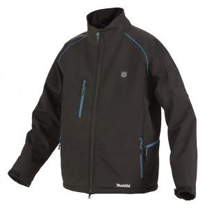 Makita CJ105DZL akkus fűthető kabát (akku és töltő nélkül) termék fő termékképe