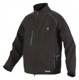 Makita CJ105DZXL akkus fűthető kabát (akku és töltő nélkül)