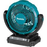 Makita DCF102Z akkus ventilátor (akku és töltő nélkül)