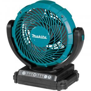 Makita DCF102Z akkus ventilátor (akku és töltő nélkül) termék fő termékképe