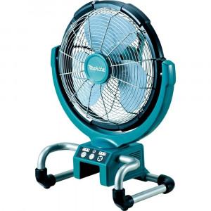 Makita DCF300Z akkus ventilátor (akku és töltő nélkül) termék fő termékképe