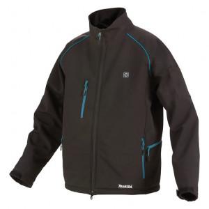 Makita DCJ205ZXL akkus fűthető kabát (akku és töltő nélkül) termék fő termékképe