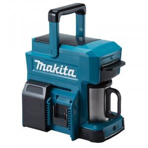 Makita DCM501Z akkus kávéfőző (akku és töltő nélkül) termék fő termékképe