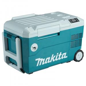 Makita DCW180Z akkus fűtő-hűtő doboz (akku és töltő nélkül) termék fő termékképe