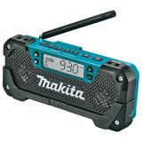 Makita DEBMR052 akkus rádió (akku és töltő nélkül)