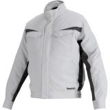 Makita DFJ213ZL hűthető kabát (akku és töltő nélkül)