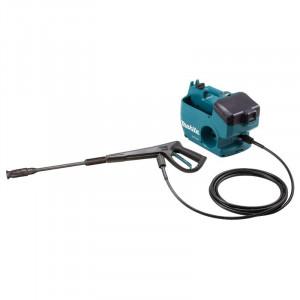 Makita DHW080ZK akkumulátoros magasnyomású mosó (akku és töltő nélkül) termék fő termékképe