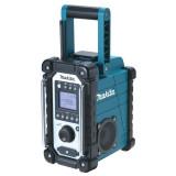 DMR107 akkus rádió (akku és töltő nélkül)