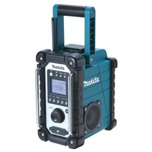 DMR107 akkus rádió (akku és töltő nélkül) termék fő termékképe
