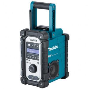 Makita DMR110 akkus rádió (akku és töltő nélkül) termék fő termékképe