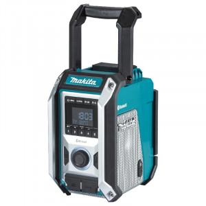 Makita DMR114 akkus rádió (akku és töltő nélkül) termék fő termékképe