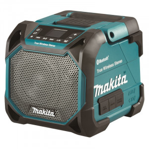 Makita DMR203 akkus hangszóró (akku és töltő nélkül) termék fő termékképe