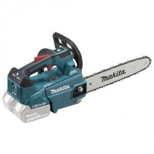 Makita DUC306Z szénkefe nélküli akkumulátoros láncfűrész (akku és töltő nélkül) termék fő termékképe