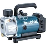 Makita DVP180Z akkus vákuumszivattyú (akku és töltő nélkül)