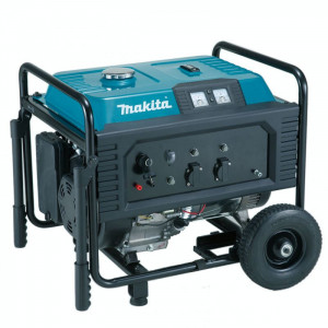 Makita EG5550A áramfejlesztő termék fő termékképe
