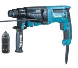 Makita HR2631FT SDS-plus fúró-vésőkalapács