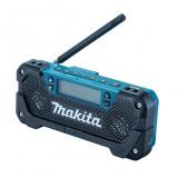 MR052 akkus rádió (akku és töltő nélkül)